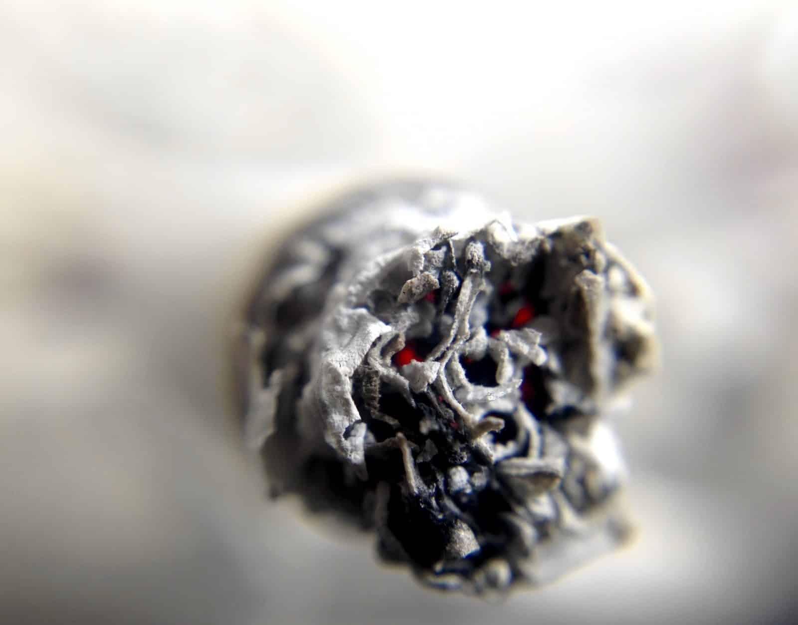 Da li su IQOS/glo cigarete štetne?