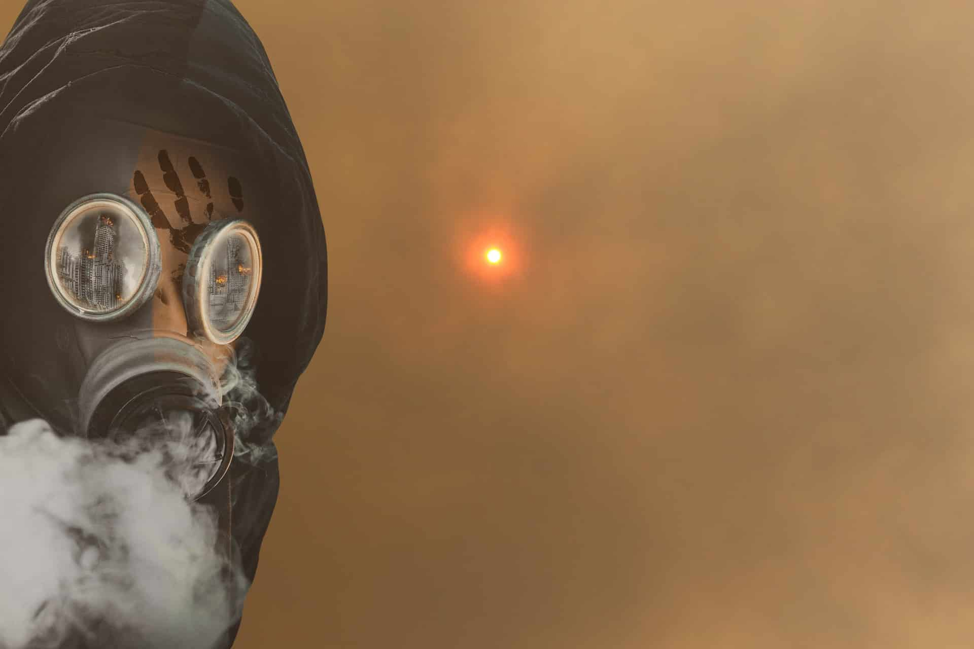 Ekstremno visoki nivoi PM 2.5 čestica - uputstvo, šta raditi, zaštita, oprez, požari, kako se zaštititi