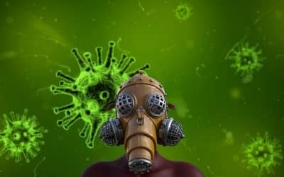 Korona virus COVID-19 opasno zdravlje bolest oboljenje vazduh prenošenje prenos