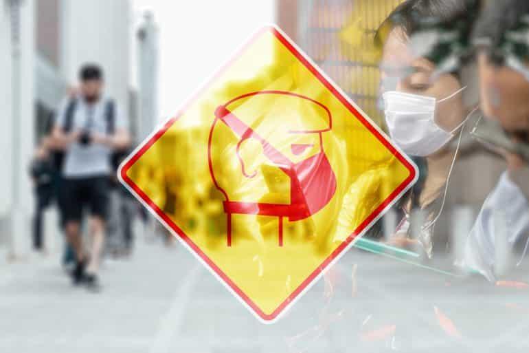 Zaštitne maske i korona virus N95 N99 N100, P95 P99 P100, FFP1 FFP2 FFP3 koje su najbolje zastitne maske koje koristiti najbolje štite