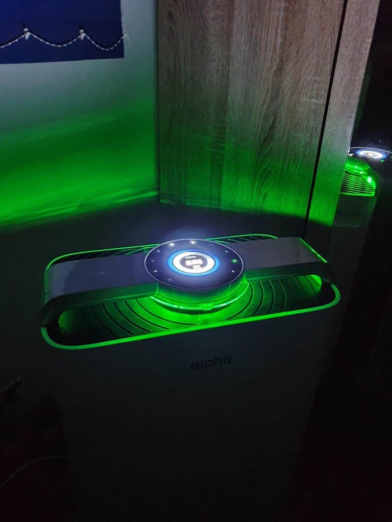 Alpha K2 Ultra najbolji prečišćivač vazduha