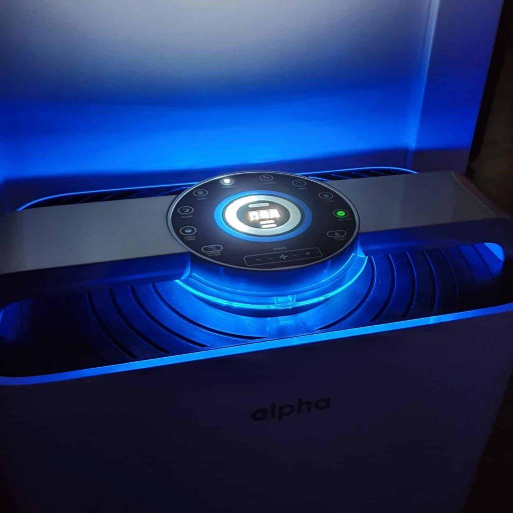 Alpha K2 Ultra - najbolji prečišćivač i ovlaživač vazduha